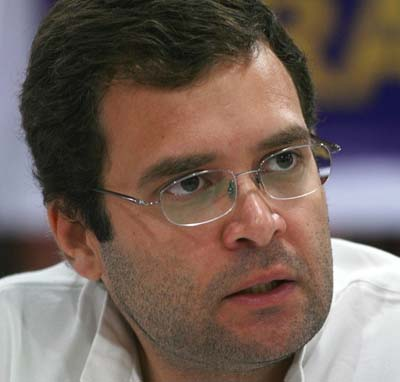 Rahul Gandhi describes Bofors allegations a complete lie