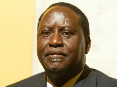 Kenyan coalition government in crisis talks