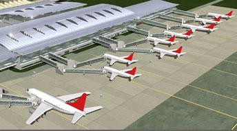 Forex hyderabad airport