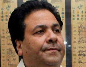 Hyderabad Test will take place as schedule: Rajiv Shukla