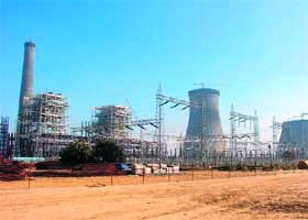 Rajiv-Gandhi-Thermal-Power-Plant