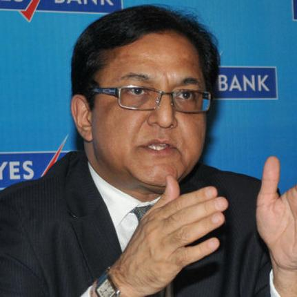 Yes Bank faces internal strife at AGM