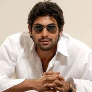 'Department' will be RGV's most stylish film: Rana Daggubati
