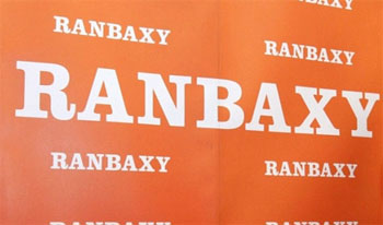 Ranbaxy stops API production at two plants