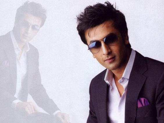 Ranbir Kapoor Bollywood actor Ranbir Kapoor may have earned heartthrob