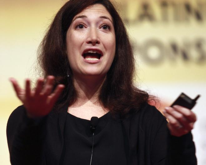 Randi Zuckerberg undone by Facebook's confusing privacy settings