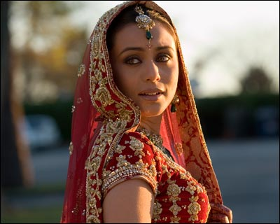 General Rani http://www.red-grey.co.uk/general/rani-mukherjee-films.html