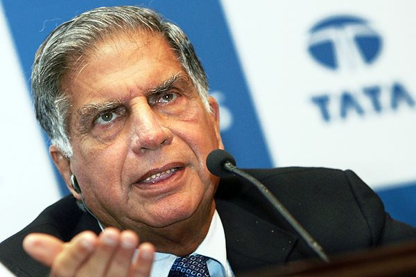 Ratan Tata chairs last Tata Motors AGM before retirement