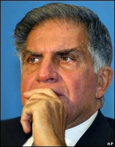 Ratan Tata says willing to return Singur land if compensated