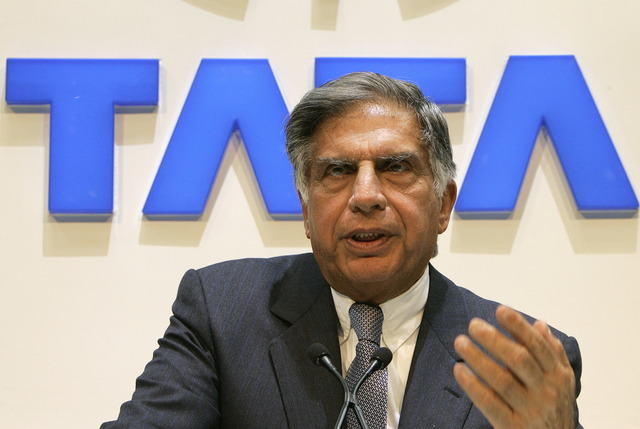 Some day Tatas could go back to West Bengal: Ratan Tata hints