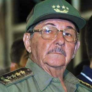 Raul Castro appears heading in new direction by talking with Church officials