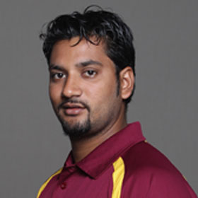 Conditions key to Windies' success: Rampaul
