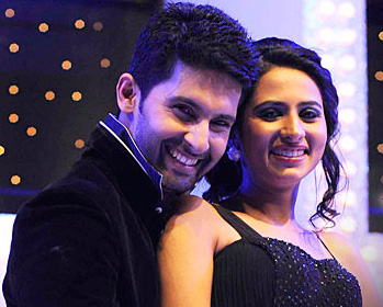 Nach Baliye 5 Finalists Ravi Sargun Thank Viewers Topnews