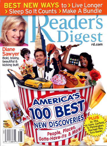 Reader's Digest | TopNews