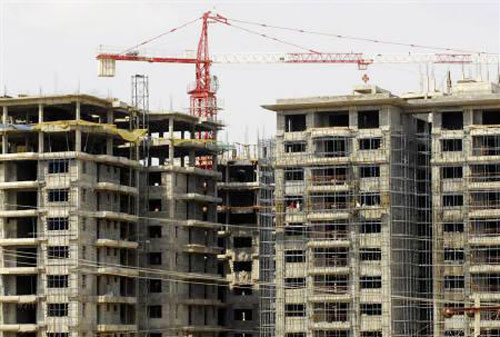 India's realty sector expected to get $4-5bn foreign investment in two years