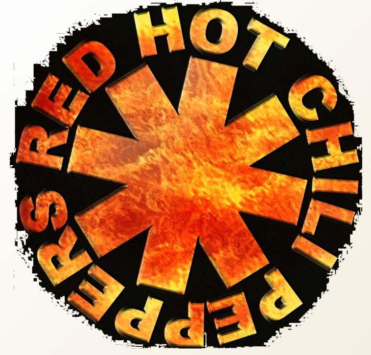 Del40al1 Chile: Por fin lleg� lo nuevo de Red Hot Chilli Peppers