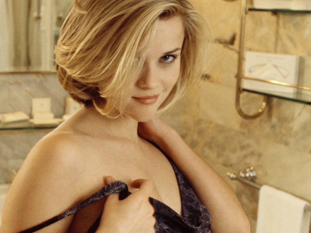 Reese Witherspoon Hairstyles Pictures