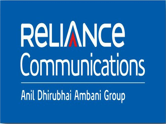 RComm net profit rises to Rs 105 crore