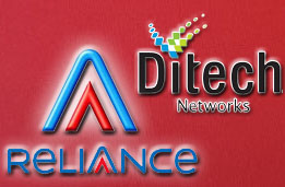 Ditech Networks & Reliance