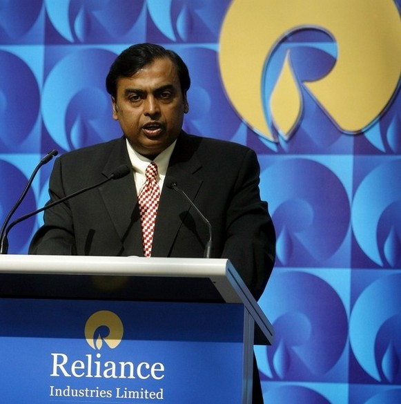 reliance industries ltd Reliance industries ltd engages in hydrocarbon exploration and production, petroleum refining and marketing, petrochemicals, retail, and telecommunications it.