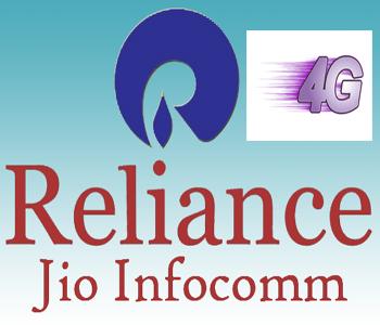 reliance infocomm ltd