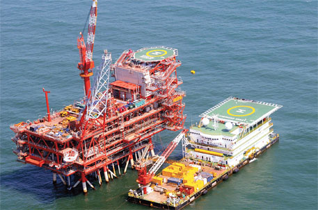 RIL softens its stance over KG-D6 audit issue