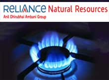 Reliance Natural Resources Share Price