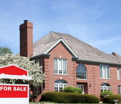 Resale of home rise 4 per cent in the US
