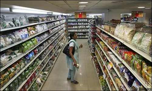 Well Running Super market for Sale in Hyderabad