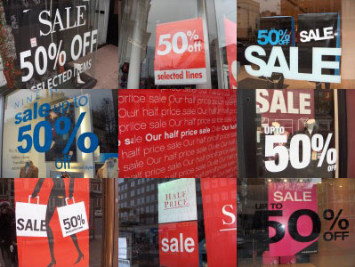 Despite positive predictions, retail sales slip down in May