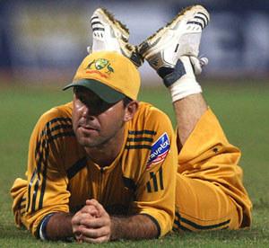 Use Australia Day celebration to beat Proteas: Ponting tells mates