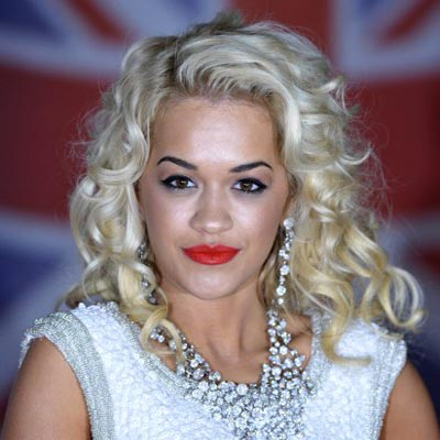 Rita Ora's love for OZ