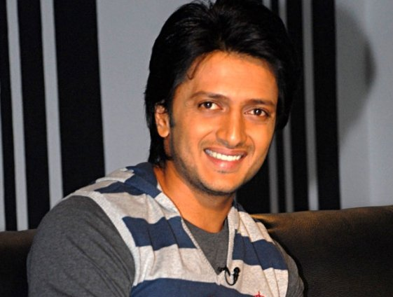 ritesh deshmukh movie list