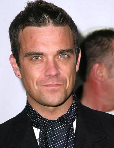 Robbie Williams | TopNews