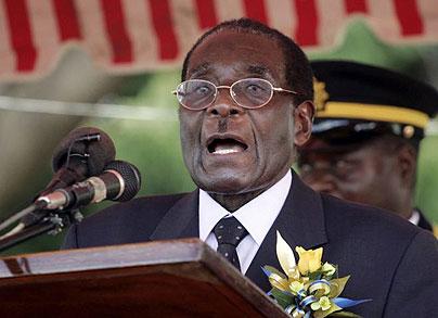 Mugabe, Tsvangirai hold talks as unity government hangs in balance