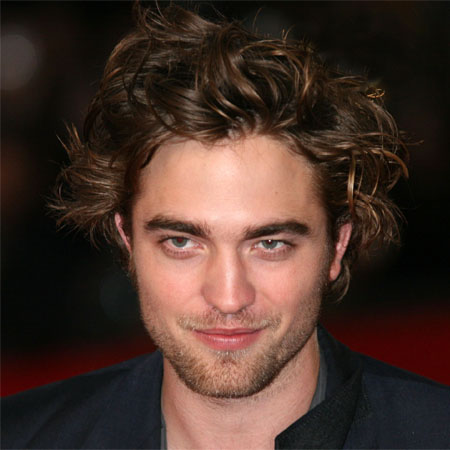 robert pattinson filmography