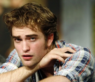 Robert Pattinson voted Fav Teacher fans would like to have
