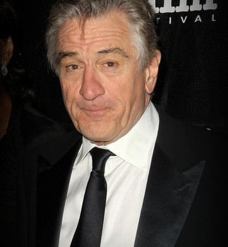 Robert De Niro to star in gangster film next