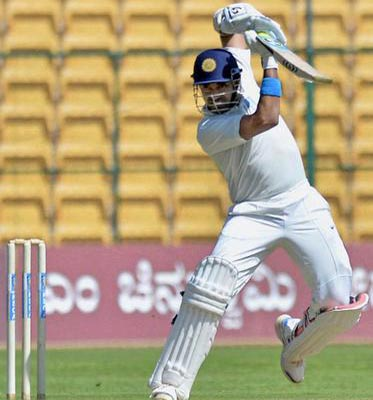 Robin Uthappa attracts highest bid of Rs 5.30 lakh in KPL auction
