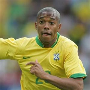 "Robinho: Brazil ""want to be the champions"" at the Confed Cup"