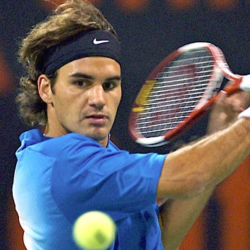 Federer hailed amid debate about greatest player ever