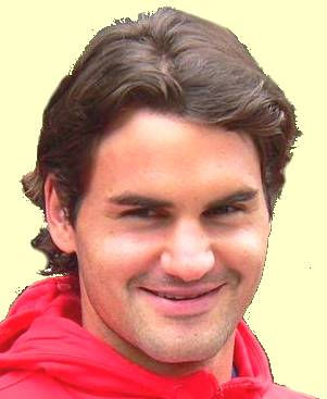 Federer will become a father this summer