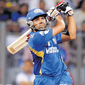 Ponting willingly volunteered to sit out at Eden: Rohit Sharma