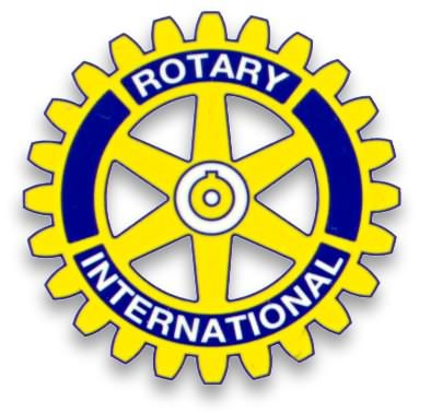 Rotary International Logo Franc Maçonnerie et Rotary Club