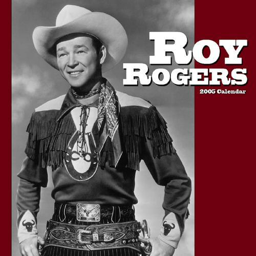 Roy Rogers set to be revived