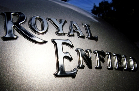 Royal Enfield begins commercial production in Orgadam