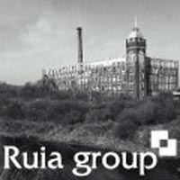 Ruia Group eying a European components firm