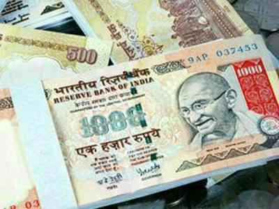 Rupee closes below 60 per dollar for first time in 8 months