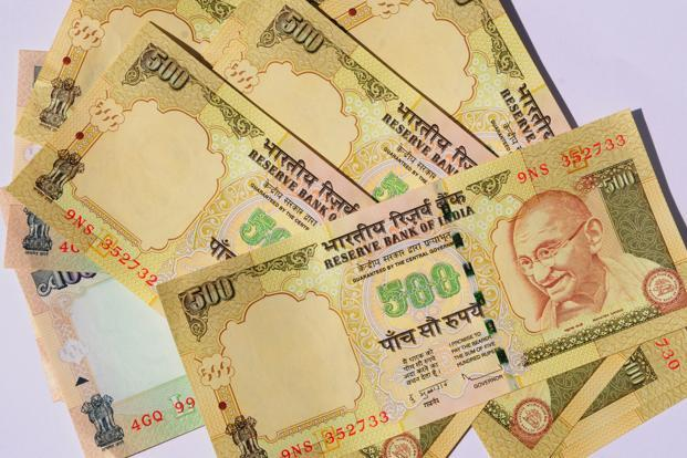 Rupee snaps 2-week gaining streak; ends at 60.10 Vs US dollar