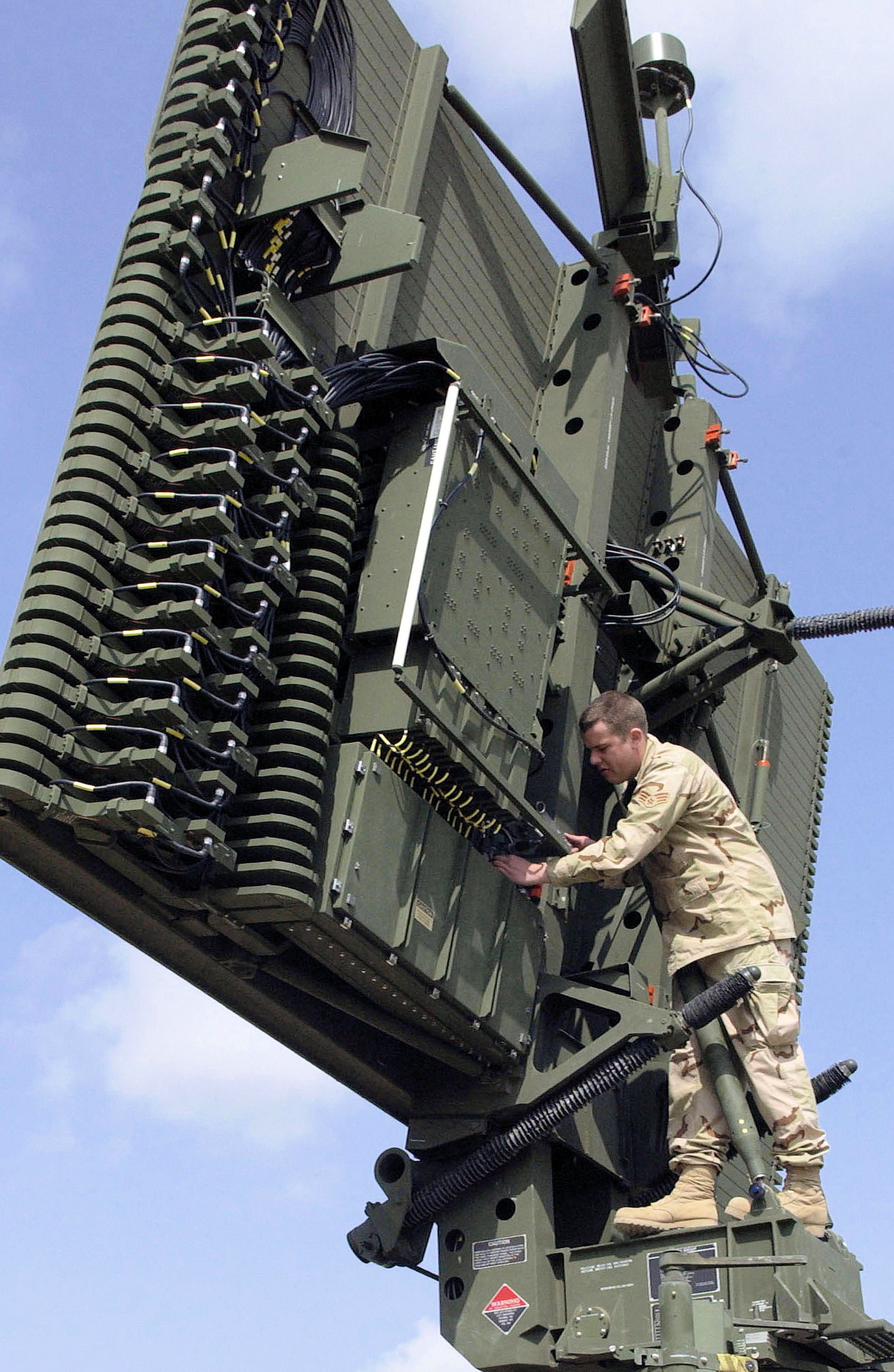 Russia To Promote Its Air Defence Radar Systems At